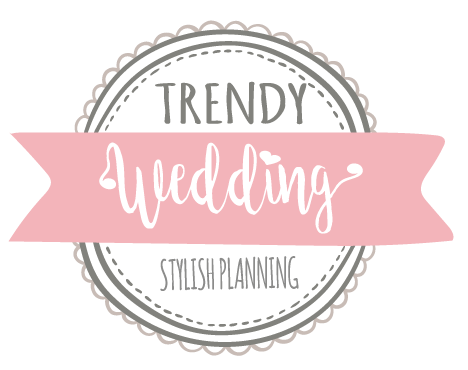 Trendy Wedding - Stylish Planning -